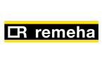 Kroon logo 0023 Remeha Producten
